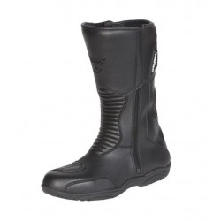 BOOTS REBELHORN RIVER BLACK