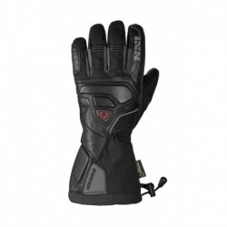 IXS ARCTIC [GORE-TEX] BLACK GLOVES