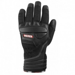 IXS LADY CARTAGO BLACK GLOVES