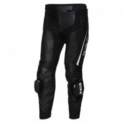 IXS RS1000 BLACK/WHITE PANTS