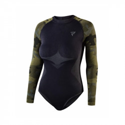 Freeze Lady Thermoactive Jersey Camo