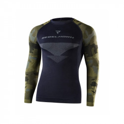 Freeze Thermoactive Jersey Camo