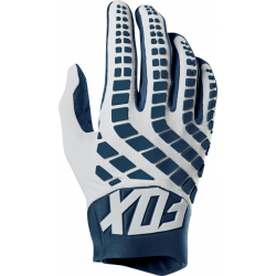 FOX 360 GREY GLOVES