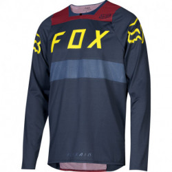 FOX FLEXAIR JERSEY MIDNIGHT
