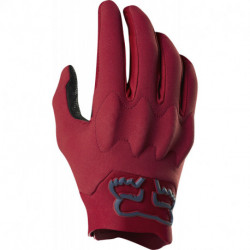 FOX ATTACK FIRE GLOVES CARDINAL
