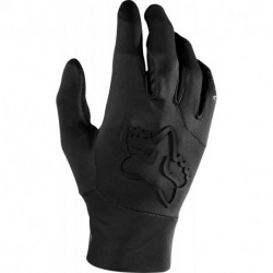 RĘKAWICE FOX ATTACK WATER BLACK/BLACK S