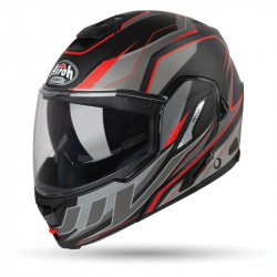 KASK AIROH REV19 REVOLUTION BLACK MATT