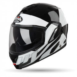 KASK AIROH REV 19 FUSION WHITE GLOSS S