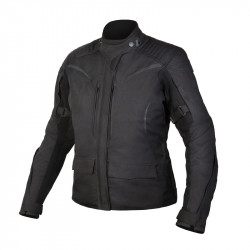 OZONE TOUR II LADY BLACK JACKET