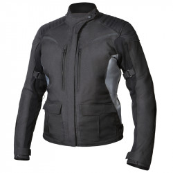 OZONE TOUR II LADY BLACK GREY JACKET