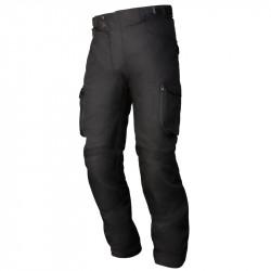 OZONE CARGO II LADY BLACK PANTS