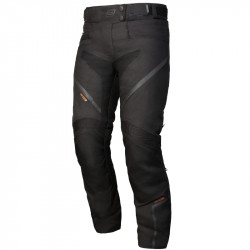 OZONE UNION LADY BLACK PANTS