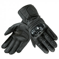 OZONE RIDE II CE BLACK GLOVES