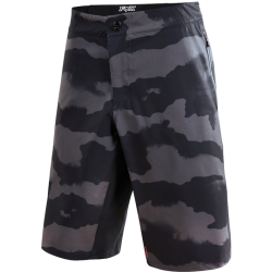 SPODENKI FOX ATTACK Q4 CW BLACK CAMO 36