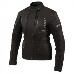 REBELHORN HIKER II LADY BLACK JACKET