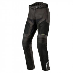 REBELHORN LADY HIFLOW III BLACK PANTS