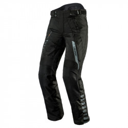 REBELHORN HIKER II LADY BLACK PANTS