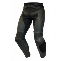 OZONE VOLT PANTS BLACK