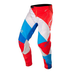 ALPINESTARS TECHSTAR VENOM white/red/blue