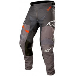ALPINESTARS RACER FLAGSHIP fluo/orange/grey PANTS