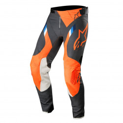 ALPINESTARS SUPERTECH black/fluo/orange PANTS