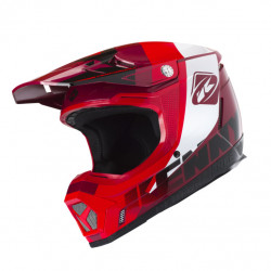 KASK KENNY PERFORMANCE RED CANDY 2019