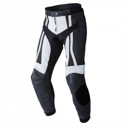 REBELHORN PISTON II PRO PANTS BLACK/WHITE