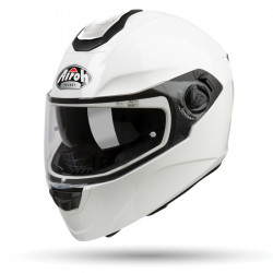KASK AIROH ST301 COLOR WHITE GLOSS S