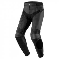 REBELHORN PISTON II PRO PANTS BLACK