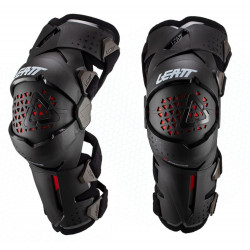 LEATT Z-FRAME KNEE BRACES PAIR