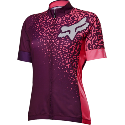 Women's Switchback Comp Jersey