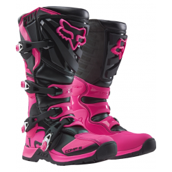 FOX LADY COMP 5 BLACK/PINK WMN SHOES