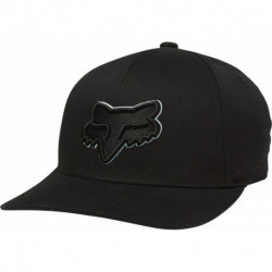 CZAPKA Z DASZKIEM FOX JUNIOR EPICYCLE 110 SNAPBACK BLACK/BLUE YOS