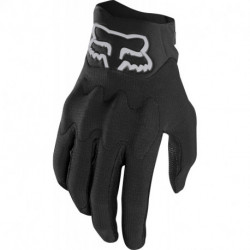 GLOVES FOX DEFEND D3O BLACK