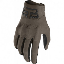 GLOVES FOX DEFEND D3O DIRT