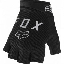 RĘKAWICE FOX LADY RANGER GEL SHORT BLACK