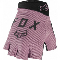 RĘKAWICE FOX LADY RANGER GEL SHORT PURPLE HZ