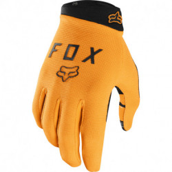 GLOVES FOX JUNIOR RANGER ATOMIC ORANGE