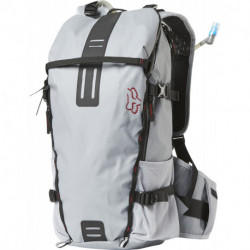 PLECAK FOX UTILITY HYDRATION PACK STEEL GREY(DUŻY)
