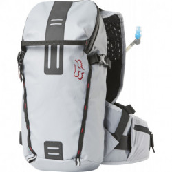 PLECAK FOX UTILITY HYDRATION PACK STEEL GREY (ŚREDNI)