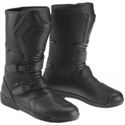 GAERNE G.CAPONORD GORE-TEX BLACK BOOTS