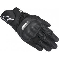 ALPINESTARS SP-8 V2 GLOVES BLACK