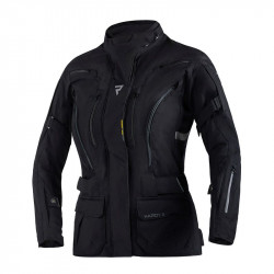 REBELHORN HARDY II LADY JACKET BLACK