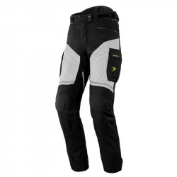 REBELHORN HARDY II LADY GREY/BLACK/FLO YELLOW PANTS