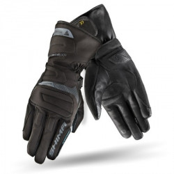 SHIMA TOURINGDRY GLOVES BLACK