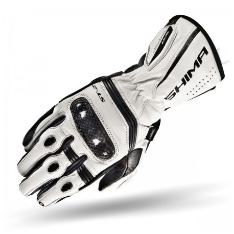 SHIMA ST-2 LADY GLOVES WHITE