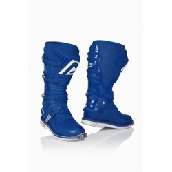 ACERBIS X-MOVE 2.0 RED/BLUE BOOTS