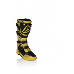 ACERBIS X-TEAM GOLD BOOTS