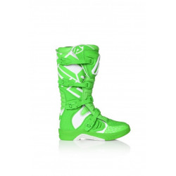 ACERBIS X-TEAM GREEN BOOTS