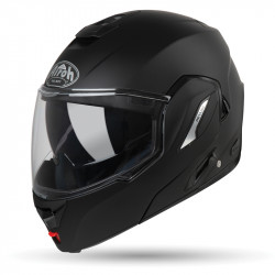 KASK AIROH REV19 COLOR BLACK MATT